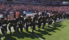 Baltimore Ravens Fans Boo Team During 'Prayer For Equality & Justice'