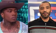 Rapper Lil B Curses Kenyon Martin For Talking Reckless About Jeremy Lin & His Hair