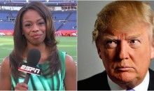 Josina Anderson Fires Back at Donald Trump For Attacking Jemele Hill on Twitter (TWEET)