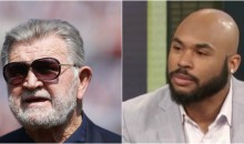 Steve Smith Says Mike Ditka is 'Clueless' & a 'Dumb Ass' For His Comments On Oppression of Black People