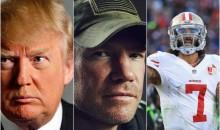 Ex-Green Beret Nate Boyer Pens Open Letter To Trump, Kaepernick, NFL & America