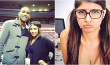Al Horford's Sister, Anna, Ripped Mia Khalifa For Her Terrible Take On The Gordon Hayward Injury