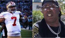 Master P Says He Might Start His Own Football League With Colin Kaepernick: 'NFL Needs Competition' (VIDEO)