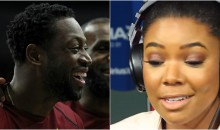 It Sure Seems Like Gabrielle Union Implied That Dwyane Wade Likes His Butt Eaten (VIDEO)