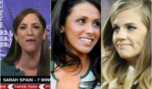 Jenn Sterger Called Out Sam Ponder, Sarah Spain For Objectifying Her While Criticizing Barstool Sports