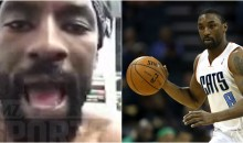 Ex-NBA Star Ben Gordon Hospitalized for Psychiatric Evaluation; Pulled Blade on Woman, Threatened To Fight Multiple People (VIDEO)