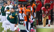 Brandon Marshall: 'The Hate Kaepernick, Bruce Maxwell Received Proves We're Right To Protest' (VIDEO)