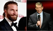 REPORT: Bradley Cooper Offered Role of Vince McMahon In Biopic