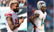 "Odell Beckham Tells Jarvis Landry To Come To The NY Giants: ""SuperTeamNFL"" (TWEET)"