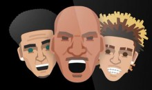 Big Baller Brand Launches Emoji App