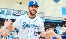 MLB Prospect Bubba Derby Made Himself Into Human Shield to Protect Strangers During Vegas Shooting (Video)