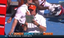 UPDATE: NFL Says Broncos' Walkie-Talkie Use Was Legal…Nobody Tell The Giants