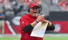 Bruce Arians FLAT OUT LIES When Asked Why Cardinals Aren't Interested In Colin Kaepernick