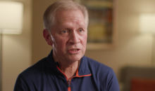 Chris Mortensen Is 15 Cancer Treatments In & Worries He May Never Be Free of The Disease (VIDEO)