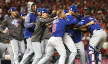 Cubs Win Epic Game 5 After Everything Unravels For Nationals In INSANE 5th Inning (VIDEOS + GIFs)
