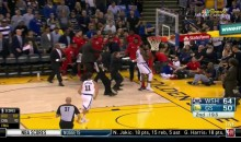 Bradley Beal & Draymond Green Get Into Fight During Game (VIDEO)