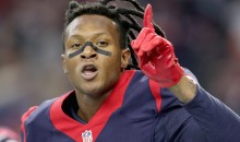 "DeAndre Hopkins Skips Practice After Bob McNair's ""Inmates"" Comment"