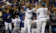 Someone Bet $8-Million On The Dodgers To Win Game 6 (TWEETS)