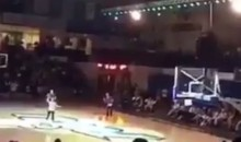 FGCU Student's Half-Court Shot For Free Tuition Was an EPIC FAIL (VIDEO)