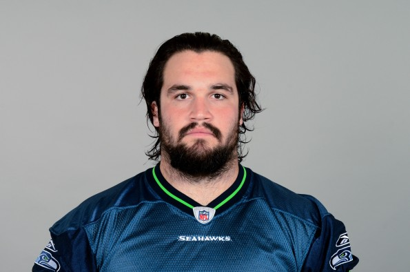 Seattle Seahawks 2011 Headshots