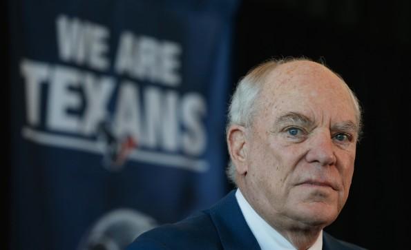 Houston Texans Introduce Bill O'Brien