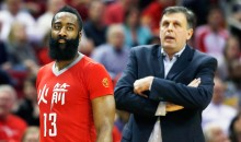 Ex-Rockets Coach Kevin McHale: 'James Harden Is Not A Leader, That's Not His Personality'
