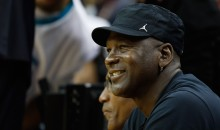 Michael Jordan Makes $7M Donation To Medical Clinics For At-Risk Communities