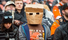 Browns Haven't Won On A Sunday Since Johnny Manziel Won in 2015; 25 Straight Losses