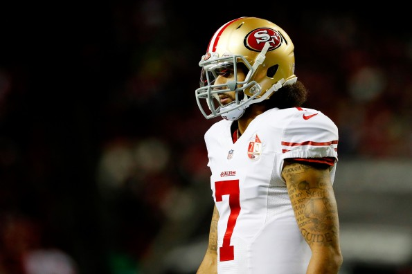 Jon Gruden Comes Under Fire for Colin Kaepernick Comments