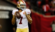 REPORT: Colin Kaepernick Is Being Recruited By Hollywood For Movie Role