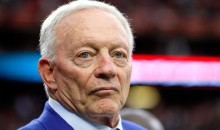 Anonymous Cowboys Player Says Jerry Jones Lied & His Anthem Demonstration In Arizona Was 'Trash'