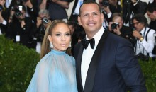 Nervous A-Rod Says He Went To Bathroom & Texted Jennifer Lopez 'You Look Sexy AF' During 1st Date