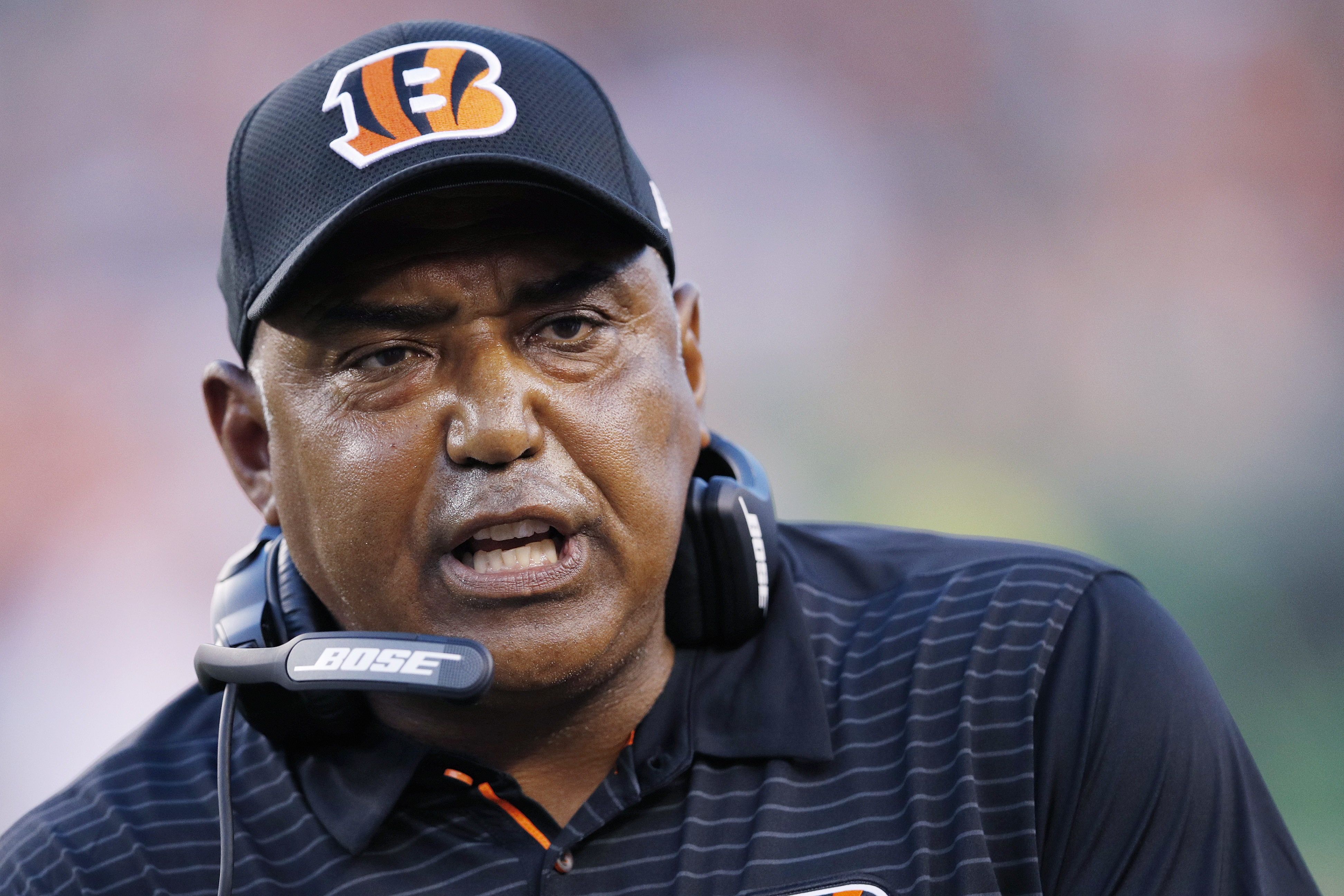 Cincinnati Bengals coach Marvin Lewis plans to leave team after season