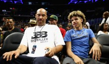 LaVar Ball Pulls LaMelo Ball From Chino Hills; Will Home-School Him For Next 2 Years
