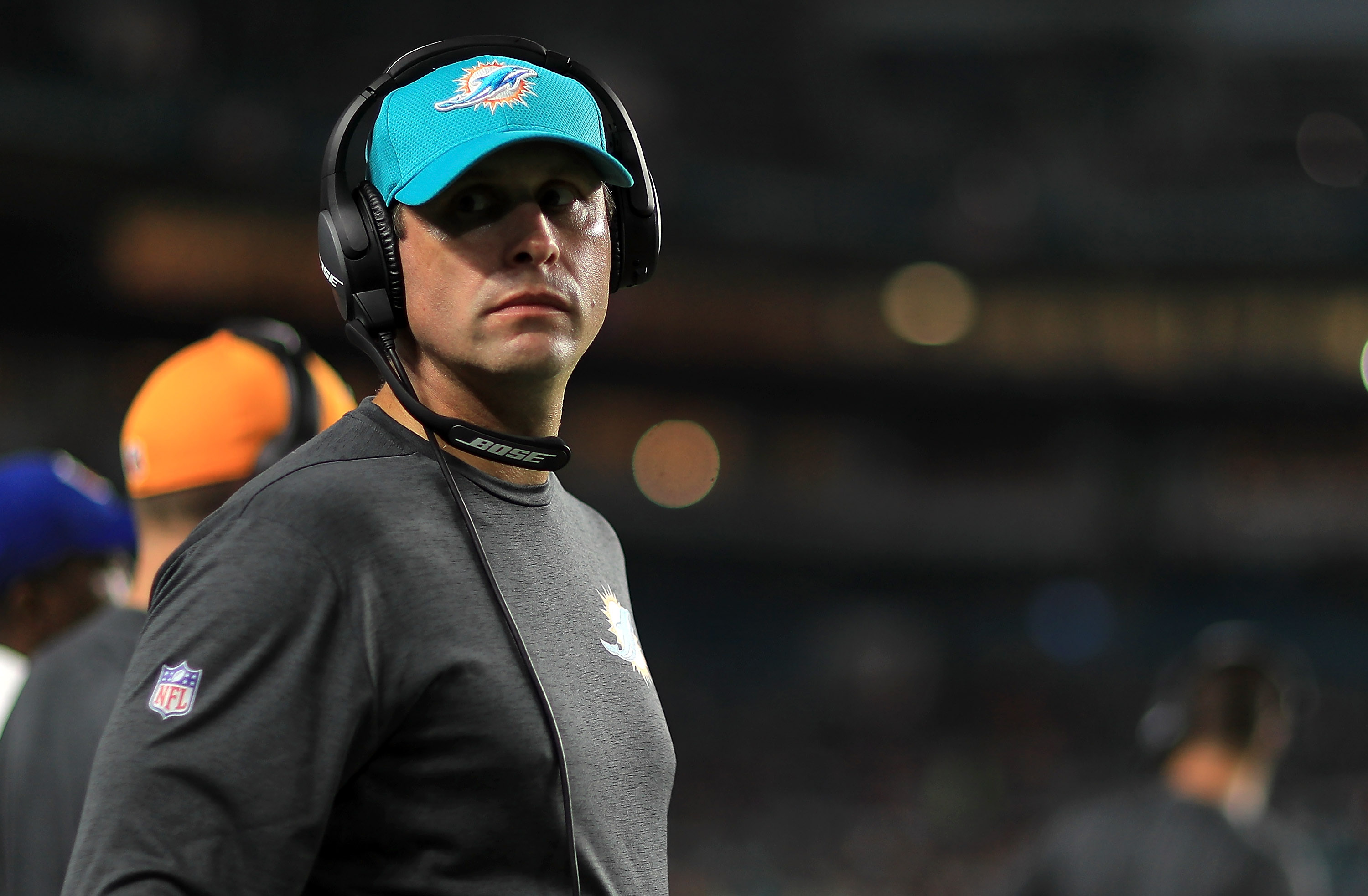 Miami Dolphins investigating incriminating video of Chris Foerster