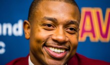 Isaiah Thomas: 'I Might Never Talk To Danny [Ainge] Again'