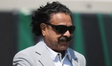 Jaguars Owner Shad Khan Fires Shots at Trump, Says President Is 'Jealous' of NFL