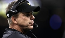 Sean Payton Is In Favor of Gun Control: 'If That Pisses People off, Tough.'