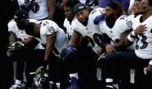 NFL Loses TV Sponsor Because Of Kneeling During National Anthem