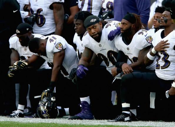 Baltimore Ravens vsJacksonville Jaguars