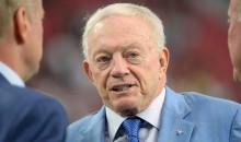 "Jerry Jones Told Cowboys Players He's Trying To Play ""Bad Guy"" Role To Deflect Attention From Them"