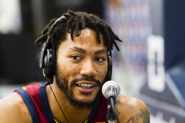661447330524 Derrick Rose s Future In Doubt  Has Only Received 10-Day Contract ...