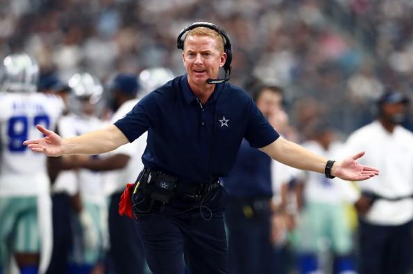 Los Angeles Rams v Dallas Cowboys