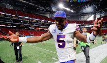 Tyrod Taylor Says Black QBs Are Held To A Higher Standard Than White QBs