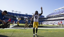 Pittsburgh Steelers' Martavis Bryant Reportedly Requested To Be Traded