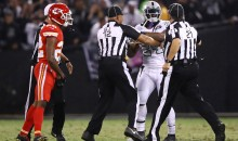 Chiefs' Marcus Peters To Testify For Raiders' Lynch During Suspension Appeal