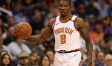 Suns GM Sends Eric Bledsoe Home Because He Didn't Believe His 'Hair Salon' Excuse When He Said He 'Didn't Want To Be Here'