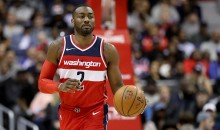 John Wall Is Really Going To Lay Into Lonzo Ball, And It's All LaVar's Fault