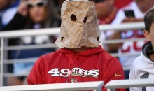 49ers Send Out Survey Asking Fans If They'd Prefer The Team Actually Win Some Games