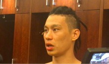 Jeremy Lin Urges His Fans To Stop Saying Racist Stuff To Kenyon Martin (VIDEO)